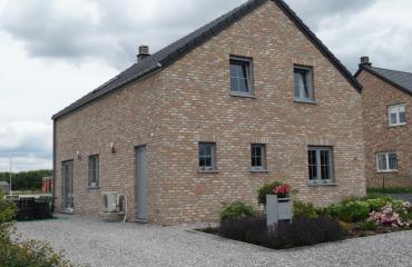 Maison 4 façades